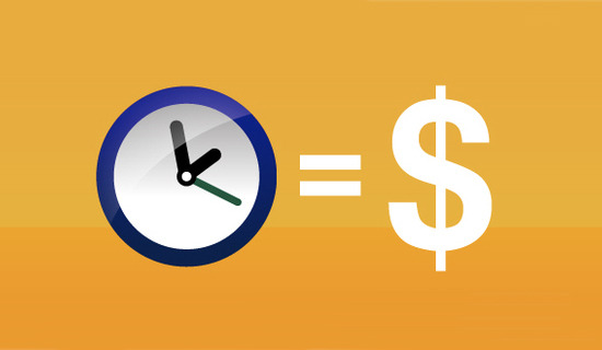 payroll and time tracking through online time clock software